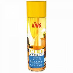 CIRE CLAIRE KING