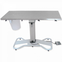 TABLE D'OPERATION VETERINAIRE