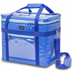 SAC MEDICAL ISOTHERME POUR TRANSPORT - COOL