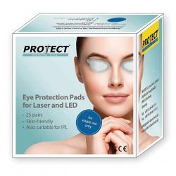 PATCH DE PROTECTION LASER / LED
