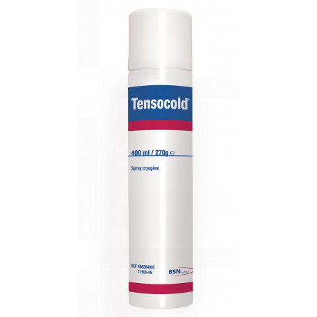 SPRAY CRYOGÈNE TENSOCOLD BSN