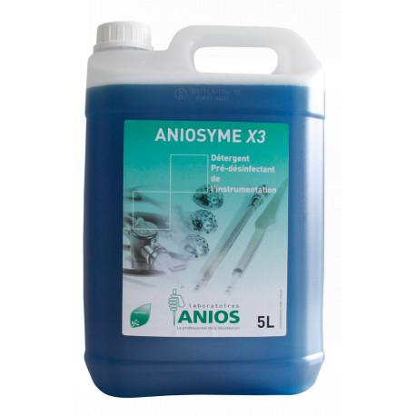 ANIOSYME X3 - BIDON DE 5L
