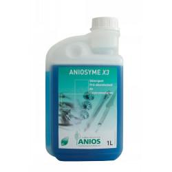 NETTOYANT ANIOSYME X3 - BIDON DE 1L