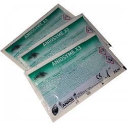 ANIOSYME X3 - DOSETTE DE 25 ML (200)
