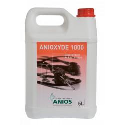 DÉSINFECTANT ANIOXYDE 1000 5L