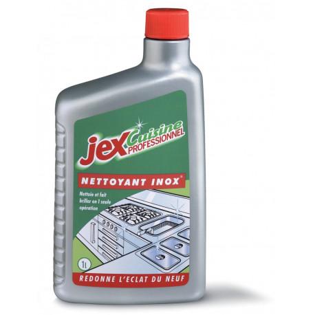 NETTOYANT INOX JEX