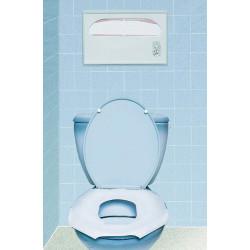 DISTRIBUTEUR COUVRE SIÈGE WC