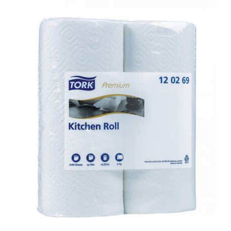 ESSUIE-TOUT MÉNAGER KITCHEN ROLL TORK