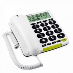 TÉLÉPHONE FIXE PHONE EASY 312CS
