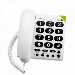 TÉLÉPHONE FIXE PHONE EASY 311C