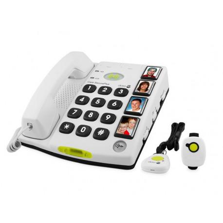 TÉLÉPHONE FIXE SECURE 347