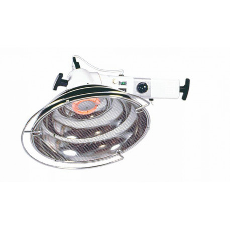 GRILLE DE PROTECTION LAMPE INFRAROUGE IR400W