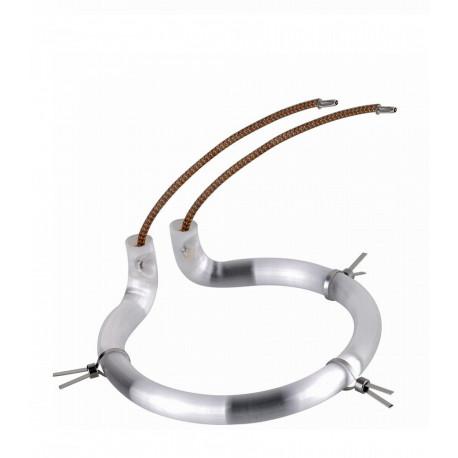 AMPOULE CIRCLINE QUARTZ IR400W