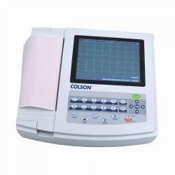 ECG 12 PISTES CARDI-12 COLSON