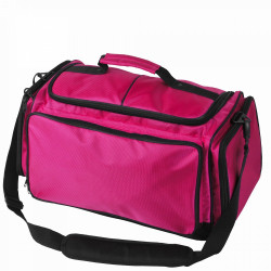 MALLETTE COLOR MEDICAL BAG ROSE