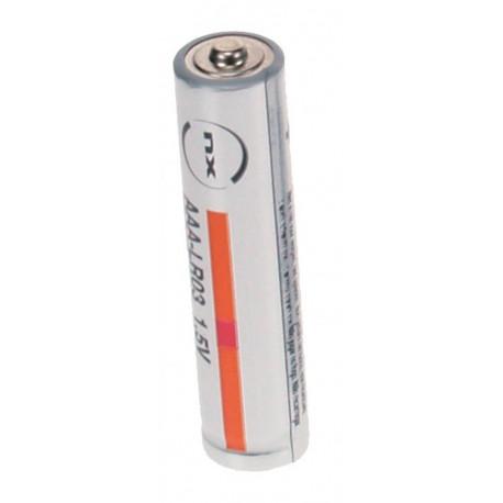 PILES LR03 1,5 V