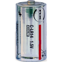 PILES LR14 1,5 V