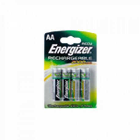 PILES RECHARGEABLES ENERGIZER