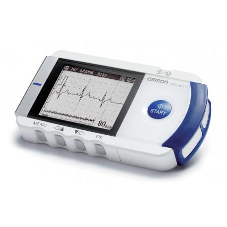 ECG HEART SCAN HCG-801-E OMRON