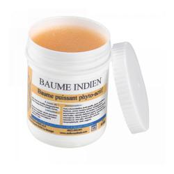 BAUME INDIEN