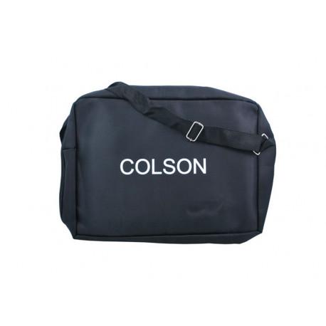 TROUSSE DE TRANSPORT CARDI 6 COLSON