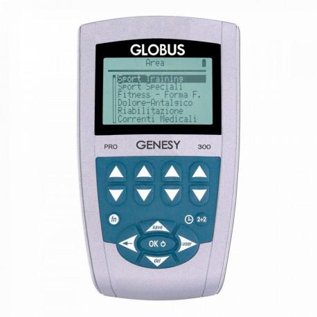 ELECTROSTIMULATEUR GLOBUS GENESY 300 PRO