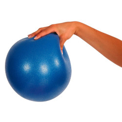 BALLE PILATES SOFT OVER BALL