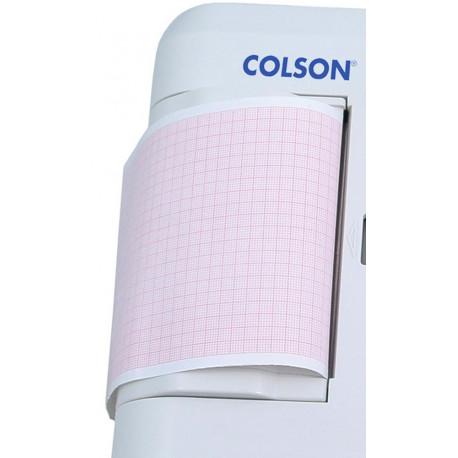 PAPIER ROULEAUX CARDI 6 COLSON