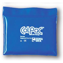 COMPRESSE FROID QUART DE TAILLE 14 X19 CM COLPAC