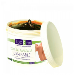 AMINCILYNE GEL IONISABLE TOP'KINE