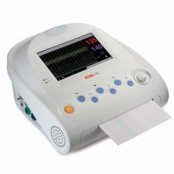 CARDIOTOCOGRAPHE F50 (MONITEUR FOETAL) ECRAN LCD 7 FHR