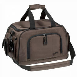 MALLETTE TISSU SMART MEDICAL BAG CHOCOLAT