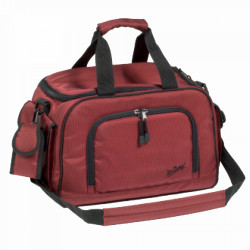 MALLETTE TISSU SMART MEDICAL BAG BORDEAUX