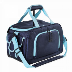MALLETTE TISSU SMART MEDICAL BAG MARINE