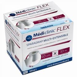 SPARADRAP MEDICLINIC FLEX