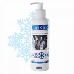 GEL FROID INTENSE COLD GEL TOP KINÉ