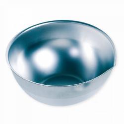 CUPULE À BEC INOX - 1200 ML