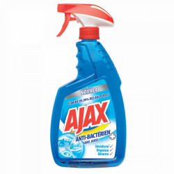 SPRAY ANTI-BACTERIEN SANS JAVEL AJAX