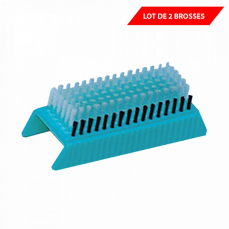 BROSSE À ONGLES CHIRURGICALE AUTOCLAVABLE