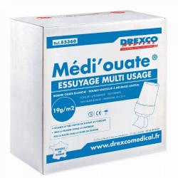 ESSUIE-TOUT MEDI'OUATE DREXCO