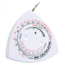 RUBAN BMI