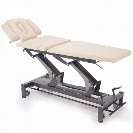 TABLE DE MASSAGE MONTANE - ANDES