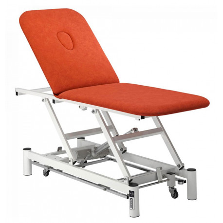 TABLE DE MASSAGE PICASSO FERROX 2 PLANS