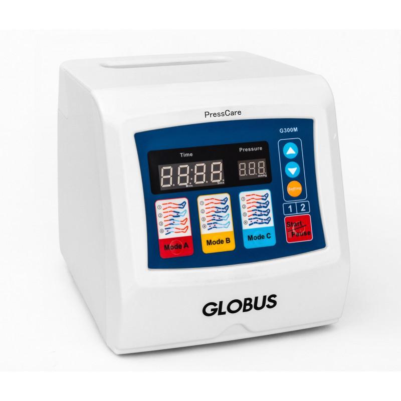 Appareil de pressothérapie presscare g300 - Drexco Médical