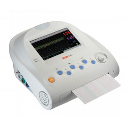 CARDIOTOCOGRAPHE F30 (MONITEUR FOETAL) ECRAN LCD 7 FHR