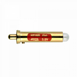 AMPOULE POUR OPHTALMOSCOPE BETA 200 HEINE