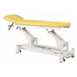 TABLE DE MASSAGE OSTÉOPATHIE C5546 2 SECTIONS