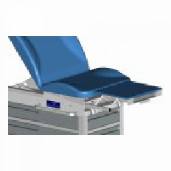 REPOSE JAMBES RELEVABLE TABLE D'EXAMEN KOMPACT