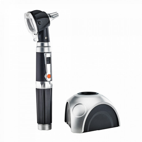 OTOSCOPE FIBRE OPTIQUE F/O LED