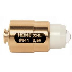AMPOULE HALOGÈNE XHL 041 GÉNÉRIQUE - 2,5V HEINE